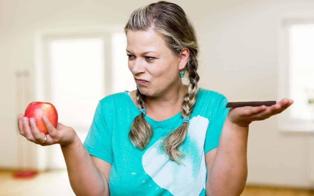 Warum so viele Diäten scheitern