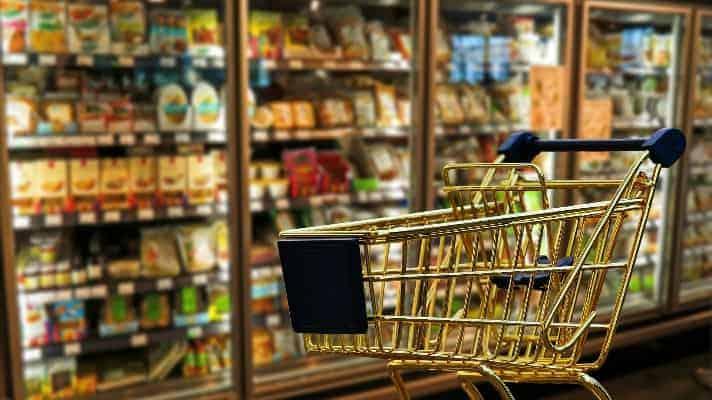 10 Tipps für einen gesunden Einkauf