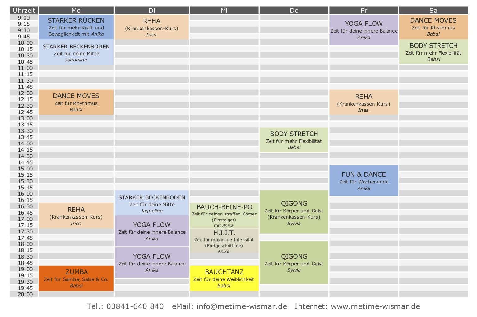 Kursplan-metime-april-2019
