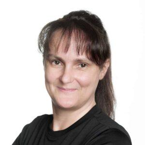 Jacqueline Grambow