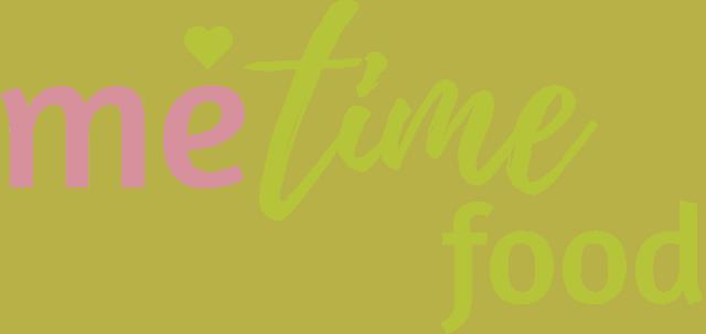 Logo metime food