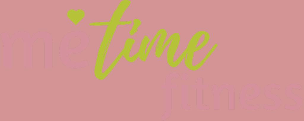 Logo metime fitness